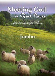 Meeting God In Quiet Places -Jumbo