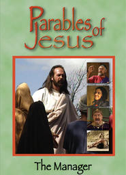 Parables Of Jesus -The Lost Son