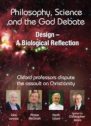 Philosophy, Science and the God Debate - Design - a biological reflection