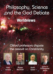 Philosophy, Science and the God Debate - World Views