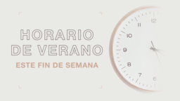 Daylight Savings Time This Weekend horario de verano 16x9 f3dfc9c5 4fd4 44fa b01e 786c1859a678 PowerPoint Photoshop image
