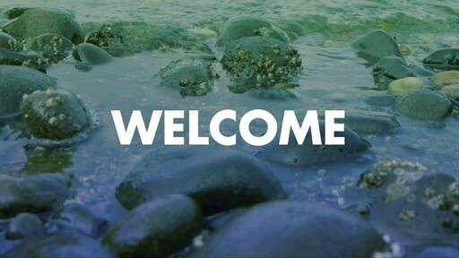 Rocky Creek - Welcome