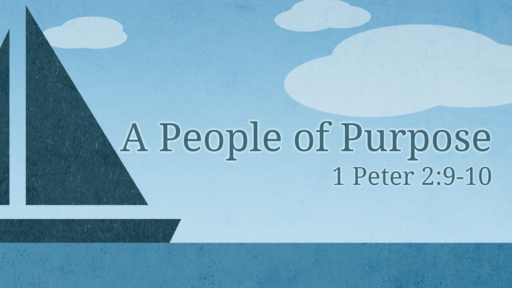 A People of Purpose