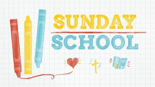 Doodle Sunday School