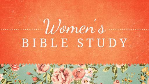 Peony Women's Bible Study