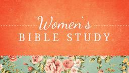 Peony Women's Bible Study  PowerPoint Photoshop image 1