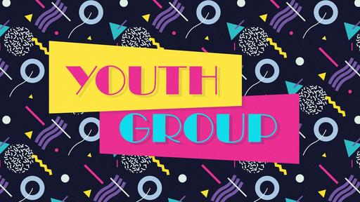 Retro Youth Group