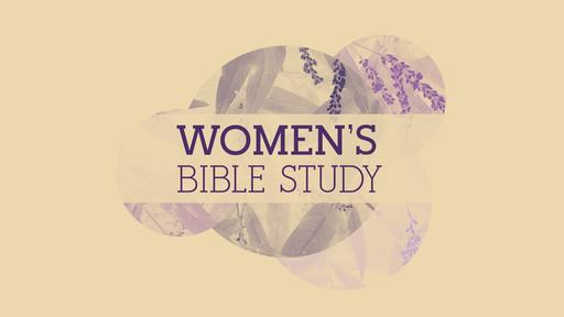 Lavender Women's Bible Study