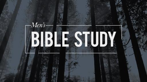 Forest Men's Bible Study