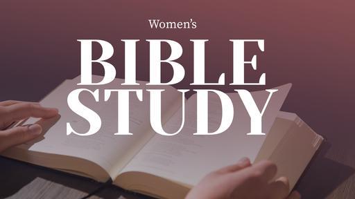 Bible Study - Open Bible