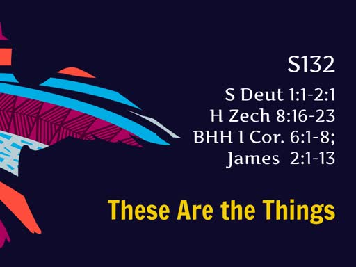 S132 - Torah Moment and Weekly Teaching as one file