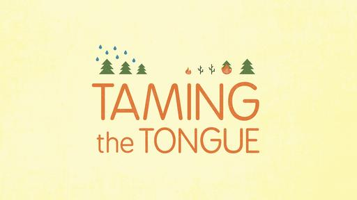 The Power of the Tongue #SpeakLife - Faithlife Sermons
