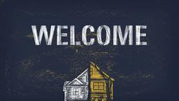 A House Divided welcome 16x9 PowerPoint image