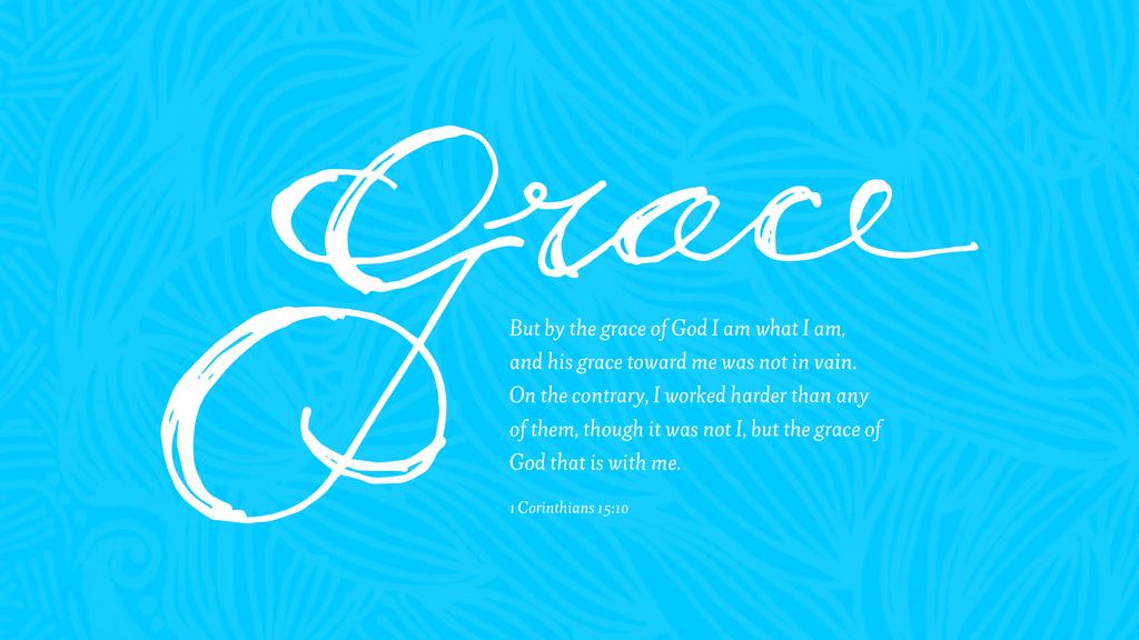 1 Corinthians 15:10 large preview