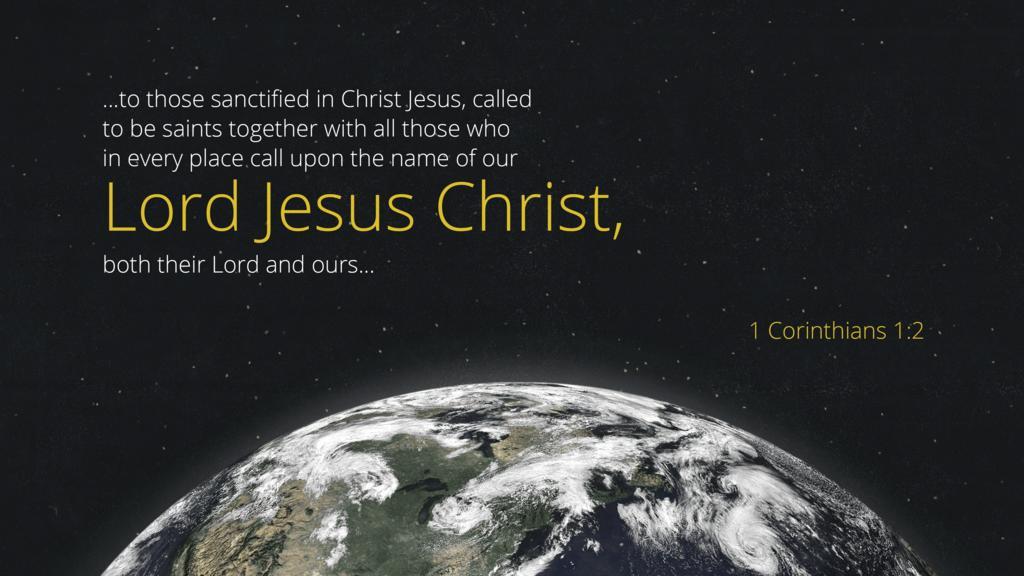 1 Corinthians 1:2 large preview