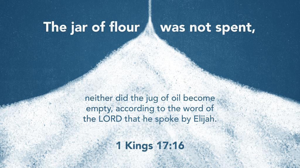 1 Kings 17:16 large preview