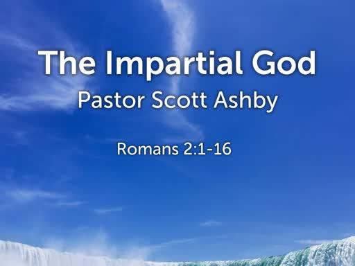 The Impartial God