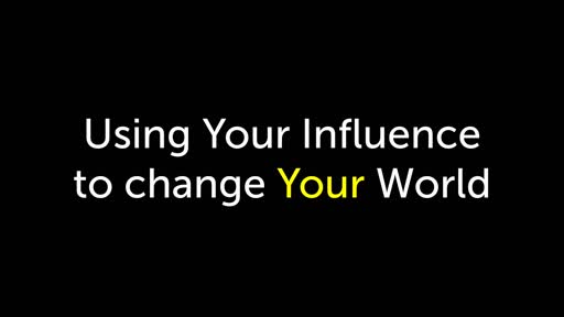 The Responsibility of Influence