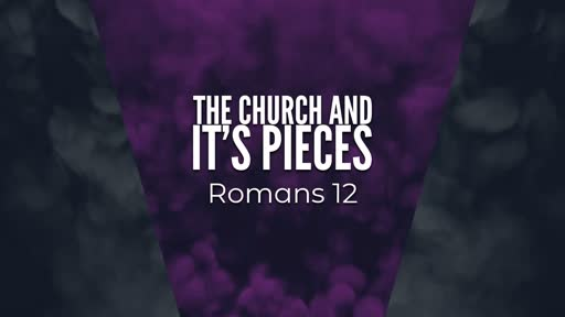 The Church and It's Pieces