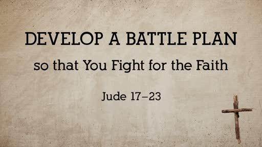 Jude 17–23