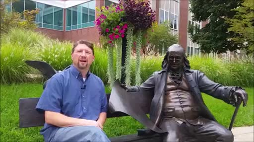 Life Lens History Ben Franklin