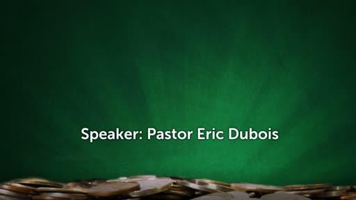 Evening WORSHIP Sunday, Aug 11