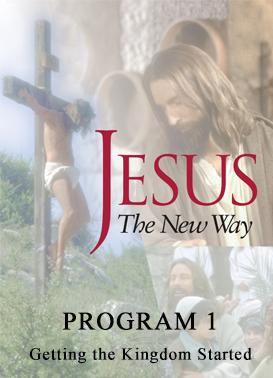 Jesus The New Way