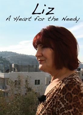Liz - Heart for the Needy