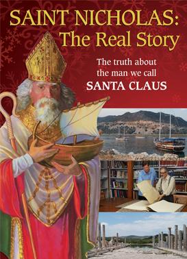 Saint Nicholas - The Real Story