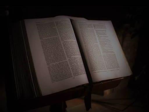 "Sunday, 11 August: John 10:39--11:1-16  ""All for God's Glory"""