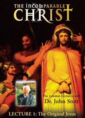 The London Lectures: The Incomparable Christ