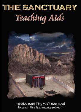 Sanctuary - Teaching Aids