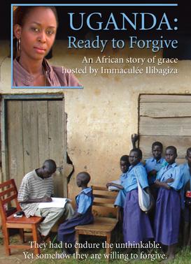 Uganda - Ready To Forgive