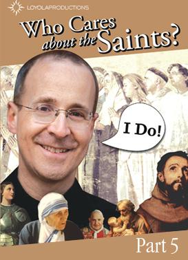 Who Cares About the Saints? Part 5 - Mother Teresa