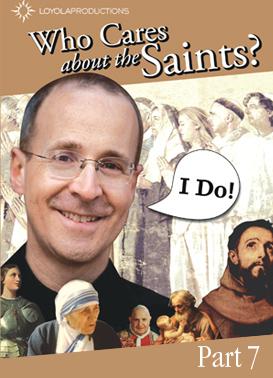 Who Cares About the Saints? Part 7 - Bernadette Soubirous