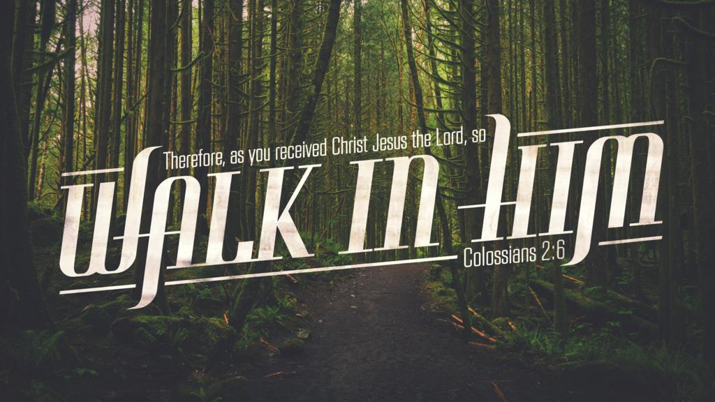 Colossians 2:6 large preview