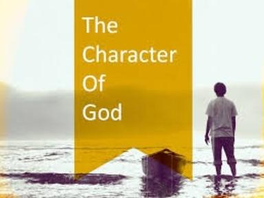 Aug 11 God of Hospitality