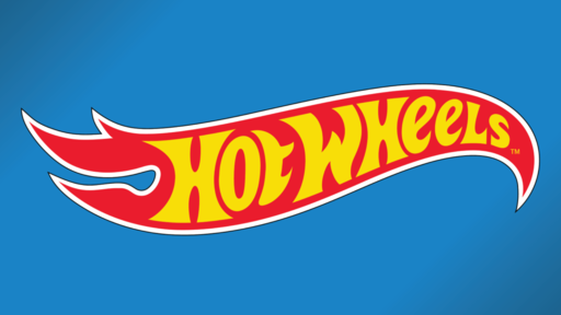 Hot Wheels: Bible