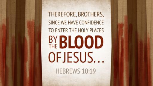 Hebrews 10:19
