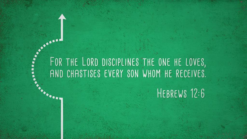 Hebrews 12:6 large preview