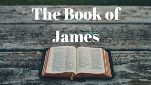 Book of James, week 3