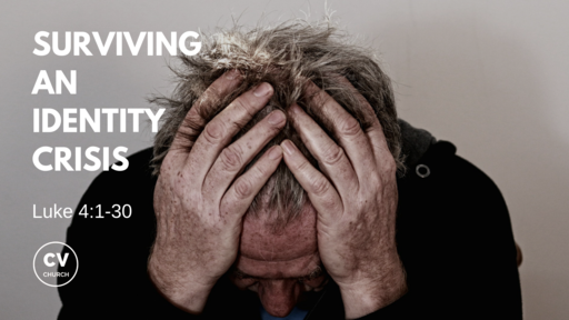 Surviving an identity crisis