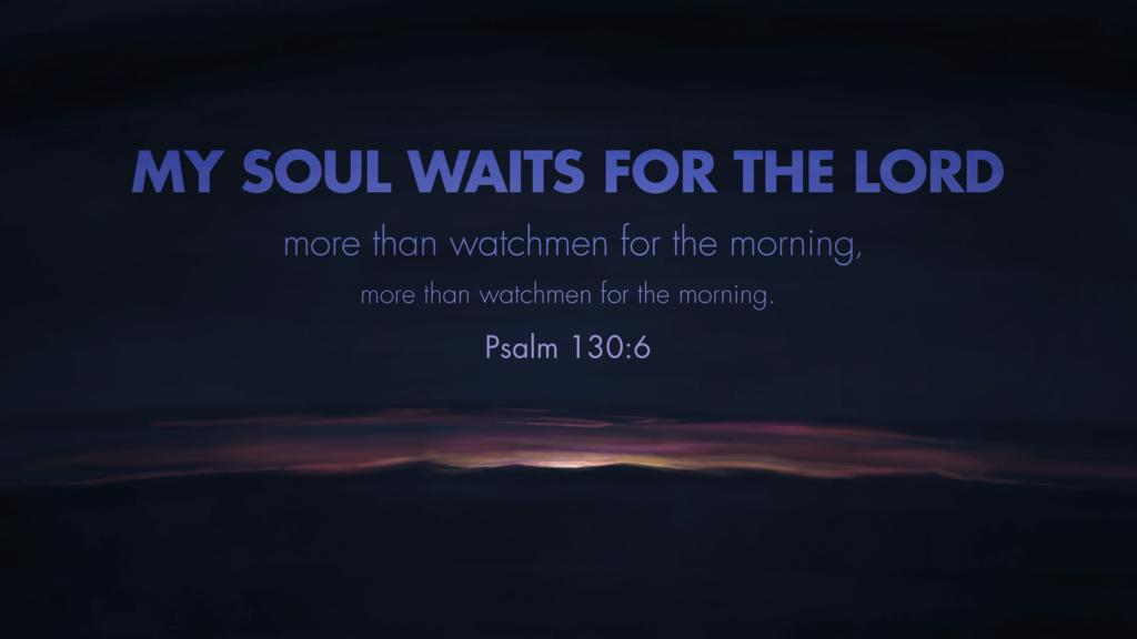 Psalm 130:6 large preview
