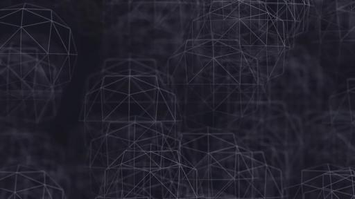 Geometric 3D - Content Motion