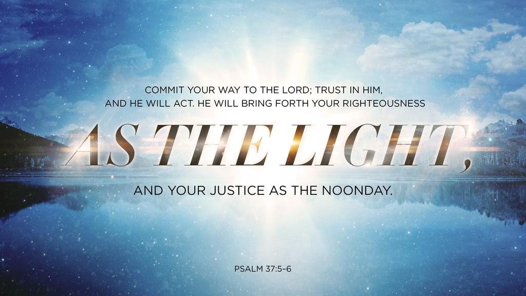 Psalm 37:5–6 large preview