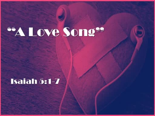 """A Love Song"""