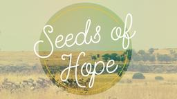 Seeds of Hope  PowerPoint Photoshop image 1