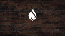 Psalms  Brick Wall faithlife 16x9 PowerPoint Photoshop image