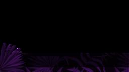Purple Palm content a Photoshop image