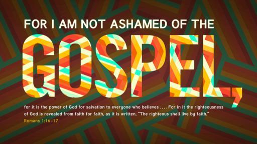 Romans 1:16–17